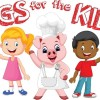 Pigs for the Kids