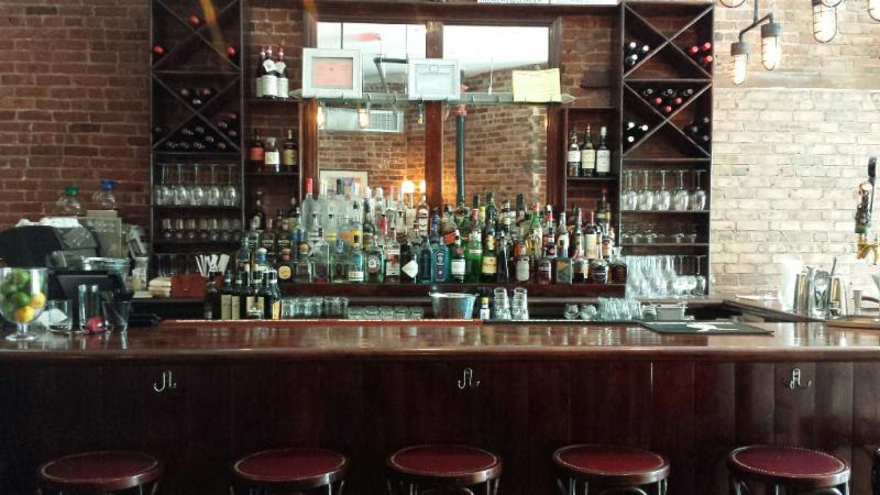 babbalucci's Bar