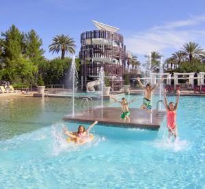 12 Reasons Families Favor the Hyatt Regency Scottsdale Resort & Spa