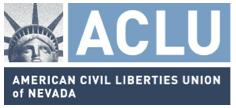 American Civil Liberties Union of Nevada