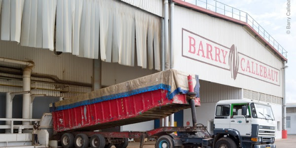 Barry Callebaut announces settlement with Petra Foods regarding purchase price dispute