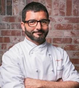 Chef Luciano Sautto