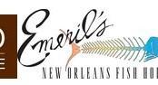 Emeril Lagasse's Las Vegas Restaurants Celebrate National Bourbon Heritage Month