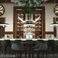 Fairmont Mayakoba - Lobby Lounge