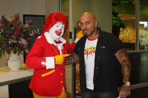 Celebrity Chefs Using McDonald's Ingredients to Raise Funds for Ronald McDonald House