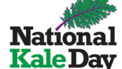 National Kale Day_
