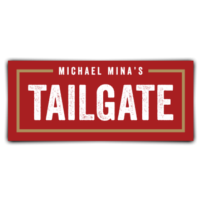 Michael Mina's Tailgate Kicks Off Tonight!