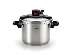 TFal Clipso Pressure Cooker_