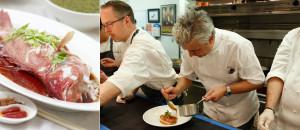 F&B Magazine : Chef of the Month ~ Chef Grant MacPherson
