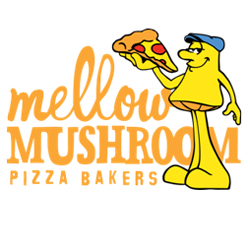 Image result for Mellow Mushroom logo