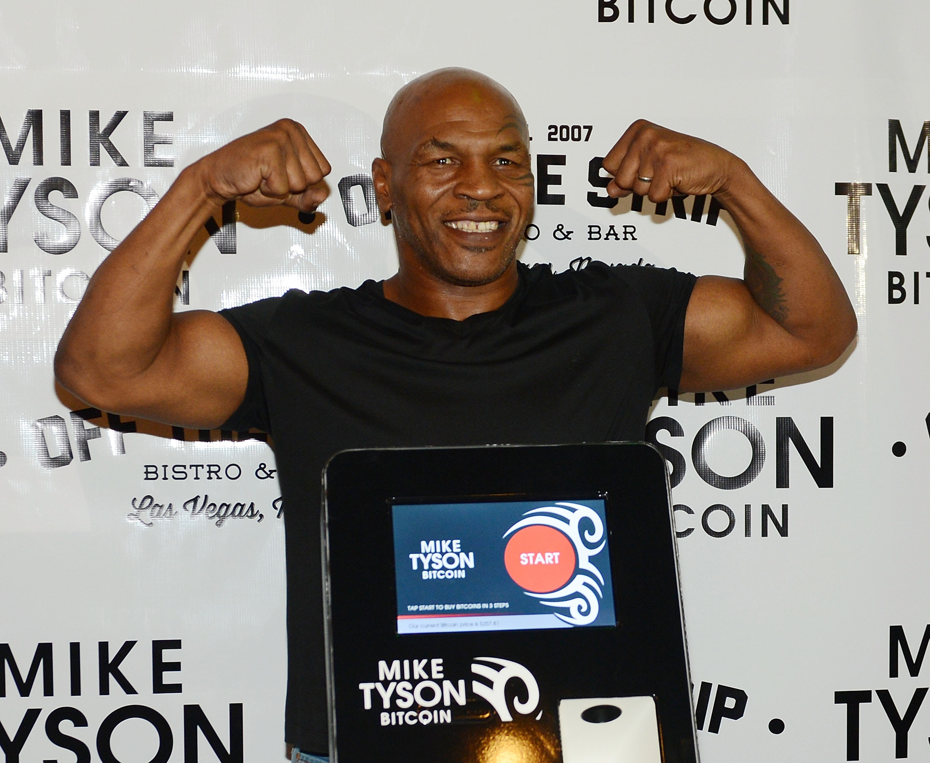 Mike Tyson Unveils World's First Official Mike Tyson Bitcoin ATM at Off The Strip at The Linq - Food & Beverage Magazine fb101.com3000 × 2461Search by image MIKE TYSON UNVEILS WORLD'S FIRST OFFICIAL MIKE TYSON BITCOIN ATM AT OFF THE TRIP AT THE LINQ WHAT: Bitcoin Direct, LLC, a subsidiary [...]