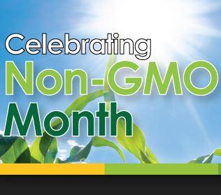 Fair Trade // Non-GMO Month Inspiration
