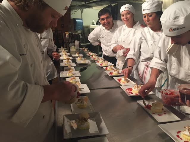 Park City Culinary Institute is now introducing a more comprehensive, six-month program