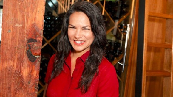 Tami Wong featured Somm