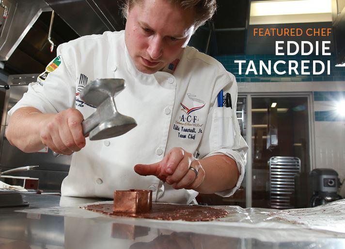 Eddie Tancredi