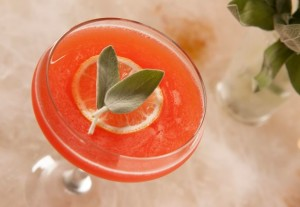 Tasty Fall Seasonal Cocktails From Toca Madera West Hollywood
