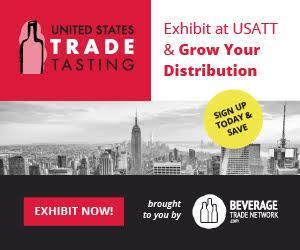United States Trade Tasting