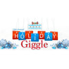 holiday giggle_