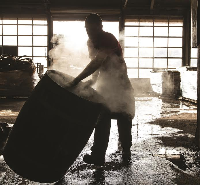 The Wood Makes the Whiskey - Food & Beverage Magazine