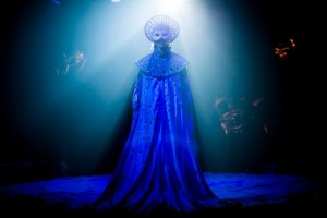 Queen of the Night NYC: Decadent Dinner Theater Like None Other