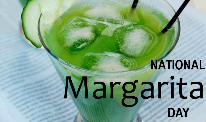 margarita national mexicana noche monday february fb101 beverage