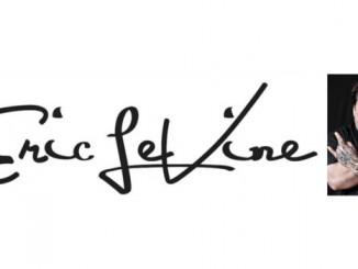 Celebrated Chef, Restaurateur, Author Eric LeVine