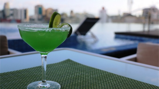 St patrick 39 s day cocktails at hilton 39 s caribbean and - St patrick s church palm beach gardens ...