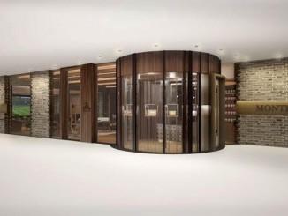 Montecristo Cigar Bar to Ignite at Caesars Palace Mid-March 2016