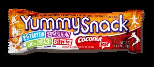 YummyHealth Company Raises the Candy Bar
