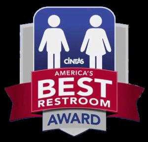 2016 Cintas America Best Restroom