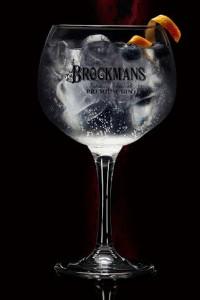 Brockmans GT