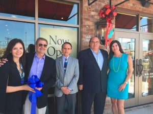 Newk's Eatery's 100th Restaurant Opening