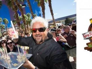 Guy Fieri's El Burro Borracho Now Open at Rio All-Suite Hotel & Casino
