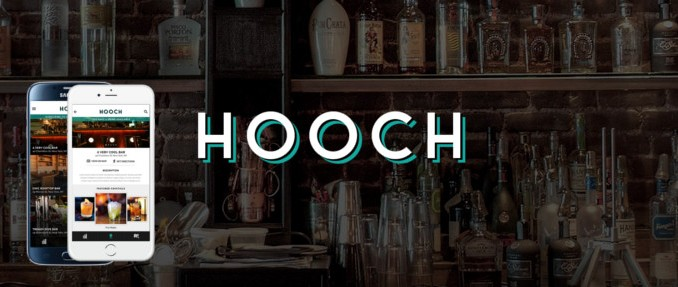 Leading NYC Based Cocktail App HOOCH Acquires Prominent Nightlife Apps Flux and Grotto | Food & Beverage Magazine