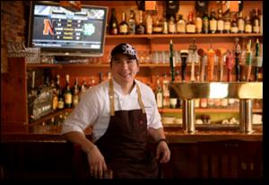 Martha's Vineyard's Kelley House Names New Executive Chef