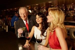 'The Scintas & a Steak' Dinner Show Package a Stellar Vegas Value