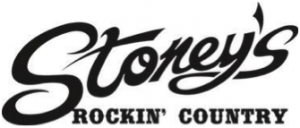Stoneys Rockin Country