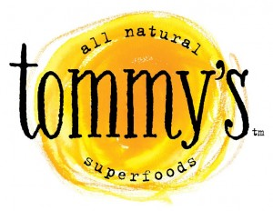 TOMMY'S SUPERFOODS INTRODUCES NEW MEDLEY OF FLAVORS