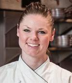 Chef Jennifer Backman