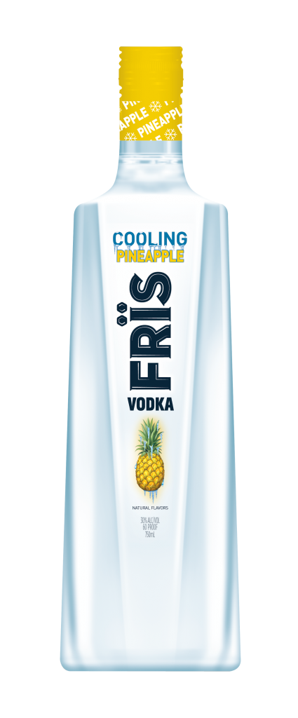 Fris Cooling Pineapple