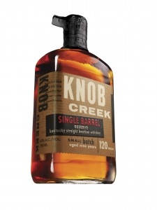 NH Liquor Commission purchases eight barrels of exclusive Knob Creek Single Barrel Reserve Bourbon