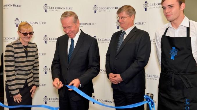 Le Cordon Bleu announces the opening of a new institute in Perth, Australia