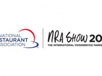 Record Breaking / 2016 Nat'l Restaurant Association Show and BAR16