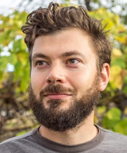 Peretz Partensky is a co-founder of Sourcery