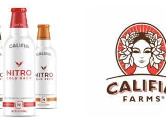 Califia Farms Launches First Dairy-free, Nitro Draft Cold Brew Latte