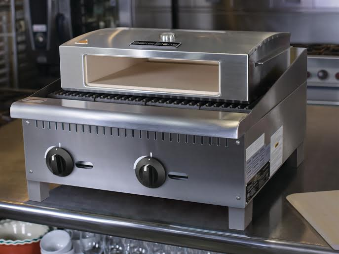 commercial pizza oven u201c - Commercial Pizza Oven