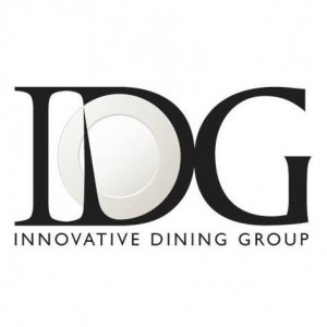 Innovative Dining Group (IDG) Announces New COO to Oversee Domestic and International Expansion
