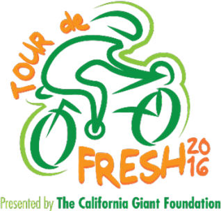 Tour de Fresh 2016