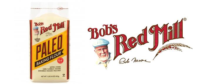 bobs red mill Paleo Baking Flour – Food & Beverage Magazine