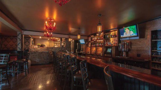 Andreas Dining Room Bar Restaurant Village Long Valley NJ